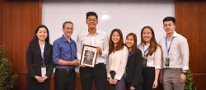 NSE Malaysia Students Win First Runner-Up at NYES
