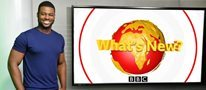 Nottingham graduate to present African version of CBBC