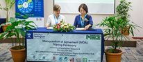 University of Nottingham Malaysia signs RM 2.5 million agreement with MES Asia to enhance industry-academic partnership
