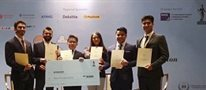 Nottingham University Business students win ICAEW Malaysia Business Challenge 2019