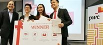 Business students from University of Nottingham Malaysia win PwC Trust Builders Challenge