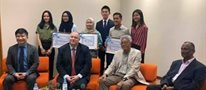 Tengku contribution in education and arts showcased in annual essay writing competition