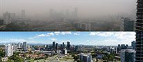 Southeast Asia's haze – call for better public information