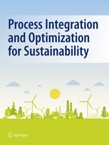 Process Integration and Optimization for Sustainability SI