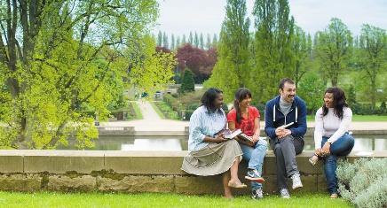 inter community and international relationship schools